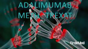 Ревматоид артритийн үед Adalimumab+Methotrexat(MTX) эмчилгээний үр дүнг урьдчилан тооцоолох нь