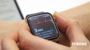 """""""Apple Heart Study"""" Ирээдүйд тосгуурын фибрилляцийг iWatch оношилно"""