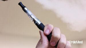 Электрон тамхи хэрэглэгчдийн шээсэнд давсагны хавдар үүсгэгч биомаркерууд илэрдэг