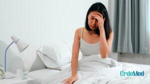 Мигреньтэй өвчтөнүүд Деменц болох эрсдэлтэй юу  ?